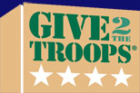 Visit www.give2thetroops.org/default.htm!
